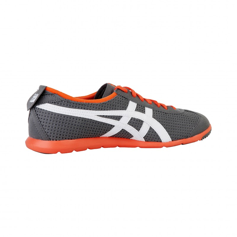 d1e135b00f80 ASICS Onitsuka Tiger Rio Runners Sneaker Light Weight Shoes Casual Charcoal  Sale