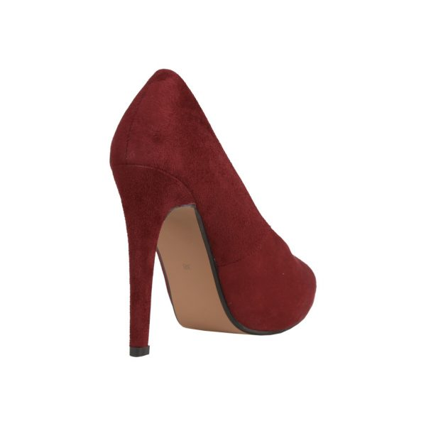 Ana Lublin Chic Heels Picture3: