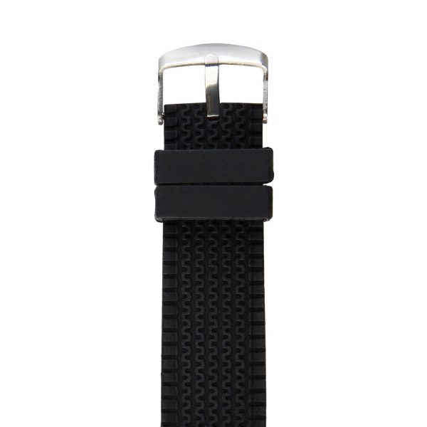 Sparco Jackie Watch Black and Orange Picture4: